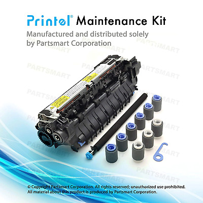 HP OEM B3M77A Printer Maintenance Kit for Laserjet M630