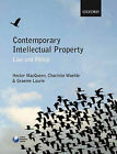 Contemporary Intellectual Property: Law and Policy by Charlotte Waelde, Hector MacQueen, Graeme Laurie (Paperback, 2005)