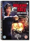 Walking Tall 3 Lone Justice Kevin Sorbo DVD R4