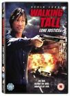 Walking Tall Lone Justice DVD 2007 by Kevin Sorbo Yvette Nipar