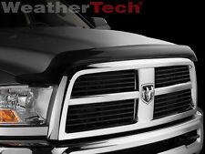 WeatherTech Stone & Bug Deflector Hood Shield - Dodge Ram 2500/3500 - 2010-2016