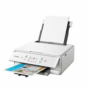 Canon Pixma Ts6120 Wireless Inkjet All In One Printer Ebay