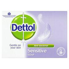 Dettol Antibatterico Sapone Delicato - 100g