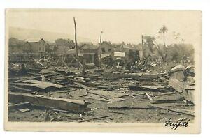 RPPC-Tornado-Damage-WILKES-BARRE-PA-Luzerne-County-Real-Photo-Postcard-4