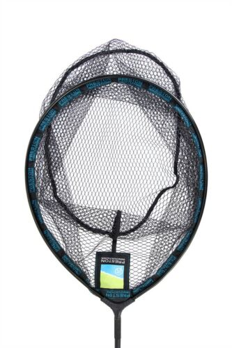 All Sizes Available Brand New Preston Innovations Latex Carp Landing Net Head