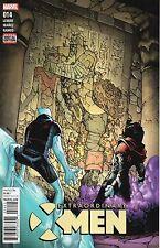 Extraordinary X- Men #14 (NM) `16 Lemire/ Ibanez
