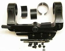 All steel LSR sniper scope mount for German Mauser K98 98K K98k