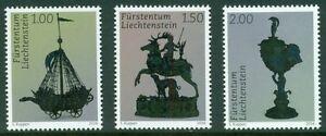 LIECHTENSTEIN-NIEUWE-UITGAVE-2016-ZILVERSMEEDKUNST