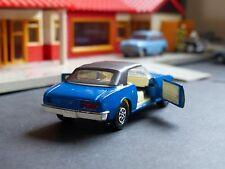Corgi Toys Whizzwhels 304 Chevrolet Camaro SS350