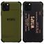 Wtaps-SS19-phone-Case-Cover-pour-Apple-iPhone-11-Pro-Max-XR-XS-X-bape-8-plus-7 miniature 1