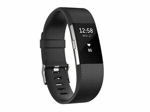 FITBIT-CHARGE-2-PLUM-BLACK-SILVER-SMALL-LARGE