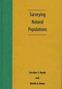 Surveying-Natural-Populations