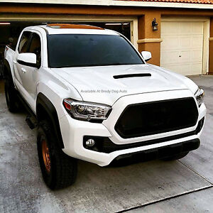 inventory four off toyota tacoma cab wheel hollywood access drive new trd in road