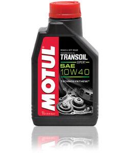 MOTUL-TRANSOIL-EXPERT-10W40-Olio-Trasmissione-Moto-Scooter-1-LITRO