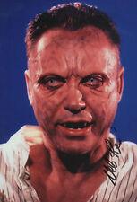 Udo Kier signed 8x12 inch photo autograph