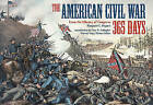 American Civil War - 365 Days: From the Library of Congress by Margaret E. Wagner (Hardback, 2006)