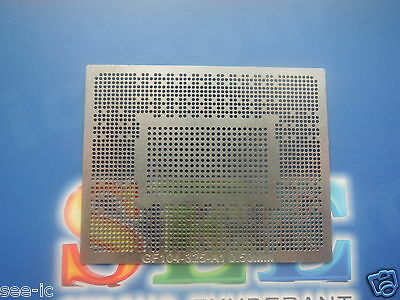 9*9 GF106-250-KA-A1 GF106-250-KC-A1 N12E-GS-A N11E-GS-A1 Stencil Template
