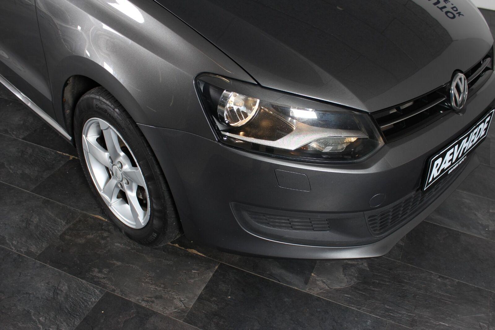 VW Polo 1,6 TDi 90 Comfortline BMT