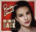 Mama's Back von Ruby Ann (2013)