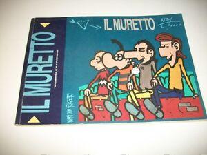 IL-MURETTO-N-1-MARTINO-RUGGERI-SUPPLEMENTO-STURMTRUPPEN-N-36-VINCENT-FEBB-1991