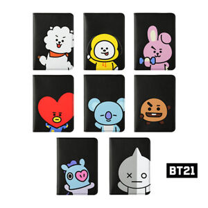 BTS-BT21-Official-Authentic-Goods-monopoly-Mini-Journey-COOKY-CHIMY-KOYA-Etc