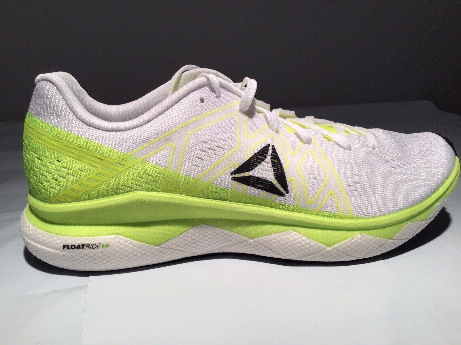 Reebok Floatride Run Fast women's shoes, size 7.5