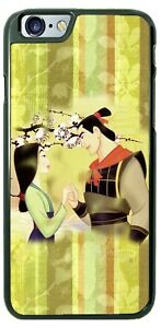 Disney-Princess-Mulan-and-Shang-Love-Phone-Case-Cover-for-iPhone-Samsung-LG-etc
