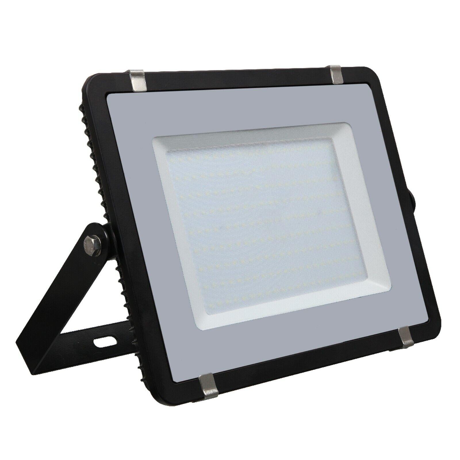 LED Floodlight 200W SMD IP65 Samsung LED Cool Weiß 6400K
