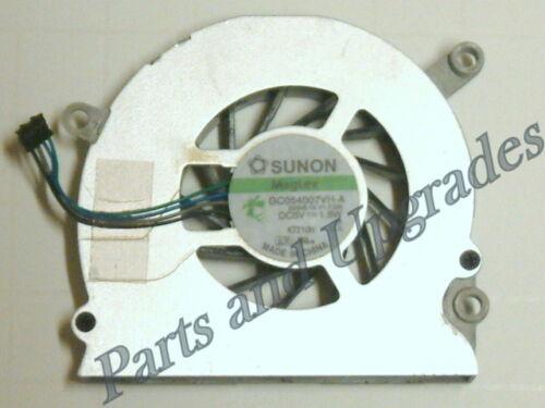 """Brand New OEM Apple Macbook Pro 15/"""" Cooling Fan Sunon Left Side KDB04505HA USA"""