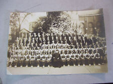 Amazing June 12,1939 Smith Young Catholic School Graduation Class Picture