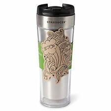 Item 3 Starbucks Stainless Steel Create Your Own Tumbler 16 Oz