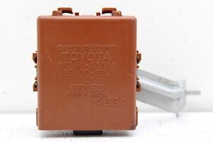 06-09-Toyota-Prius-89769-47011-TPMS-Tire-Pressure-Monitor-Computer-Module