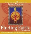 Finding Faith in Difficult Times by Iyanla Vanzant (CD-Audio, 2004)