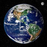 The Earth Science Light Switch Sticker Kids/Bedroom #58