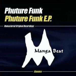 Pablo Larosa - Phuture Funk E.P. [New ]