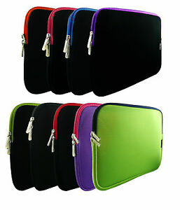 Neoprene-Zip-Case-Cover-for-Various-9-7-034-to-10-1-034-Inch-Tablet