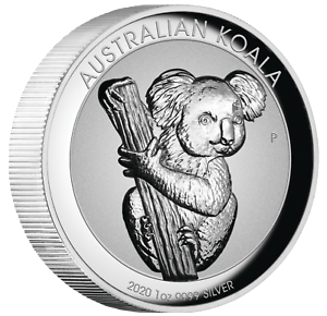 2020-First-INCUSED-High-Relief-Koala-1oz-Dollar-1-Silver-Proof-Coin