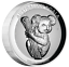 2020-First-INCUSED-High-Relief-Koala-1oz-Dollar-1-Silver-Proof-Coin thumbnail 1