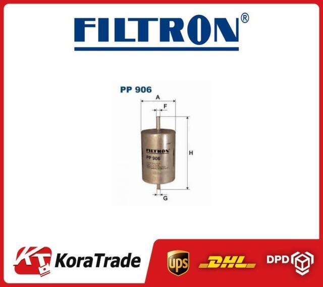 PP906 FILTRON ENGINE FUEL FILTER
