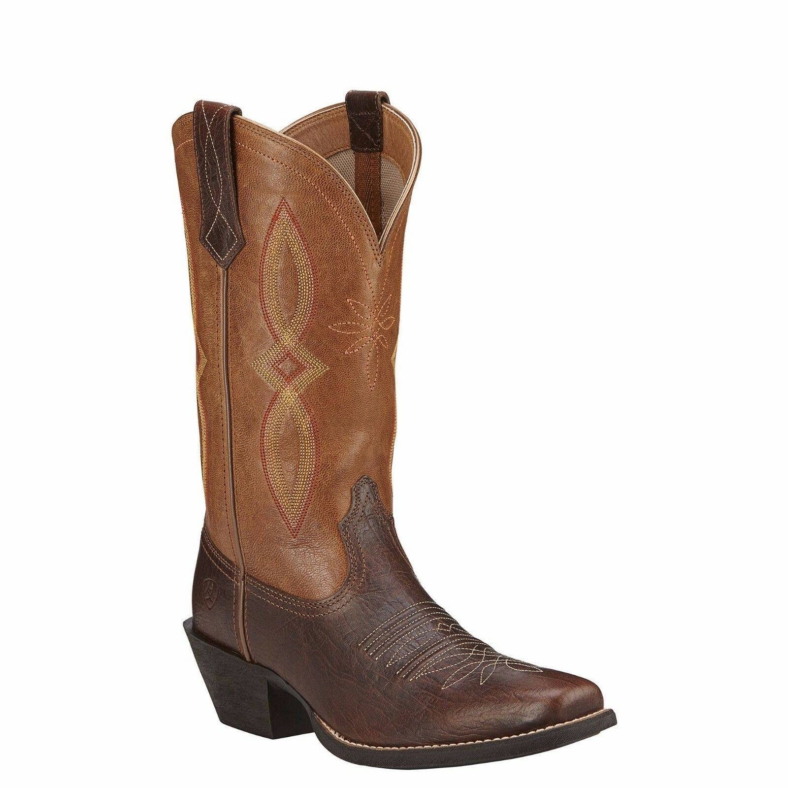 LADIES ARIAT ROUND UP II WESTERN BOOTS AVAILABLE 10016321 WIDE WIDTHS AVAILABLE BOOTS 060dec