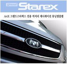 Art X Generation Front EMBLEM Badge 1EA for Hyundai iLoad iMax Starex 2007 2015