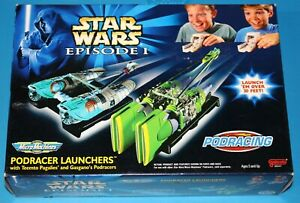 Star-Wars-PODRACING-PODRACER-LAUNCHERS-MIB-Episode-I-Micro-Machines
