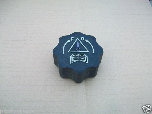 CITROEN PICASSO C2 C3 C5 PEUGEOT 206 307 407 EXPANSION HEADER OVERFLOW TANK CAP