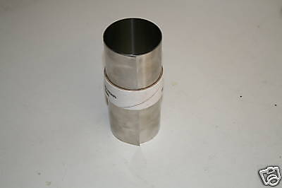 "Stainless Steel Shim Stock 0.006/"" thick x 6/"" wide x 50/"" long Roll LYON  NEW!!!"