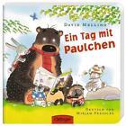 Ein Tag mit Paulchen von David Melling (2014, Gebundene Ausgabe)