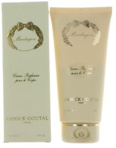 Mandragore Par Annick Goutal pour Femmes Corps Crème 5 ML Neuf en Boîte