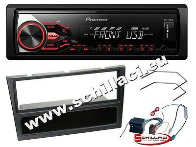 2000-2003 Pioneer mp3 DAB USB CD Bluetooth autoradio para Suzuki Liana Ignis