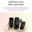 Indexbild 4 - Smartwatch Uhr Armband Sport Pulsuhr Blutdruck Fitness Tracker Damen Herren 2021