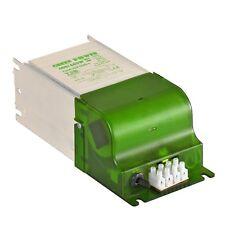 Accenditore Alimentatore Ballast Lampade MH HPS TBM Green Power 150w Italiano
