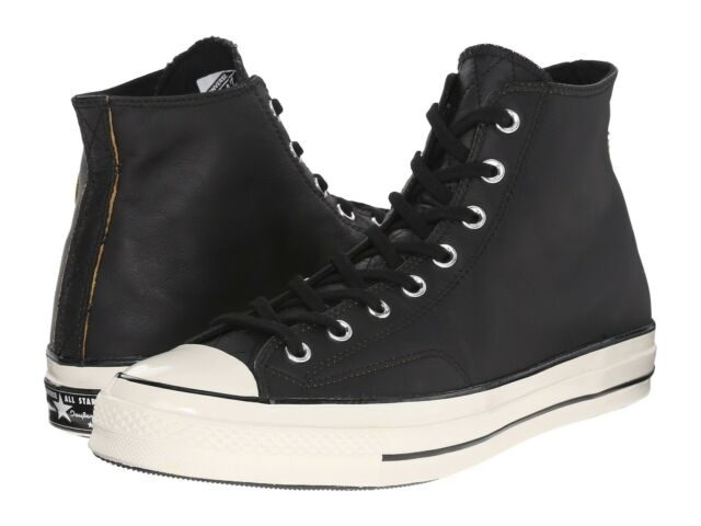 Chuck 149534c 5 70 Converse Buy 5 Hi Leather Ct Size Black zvcqRxf